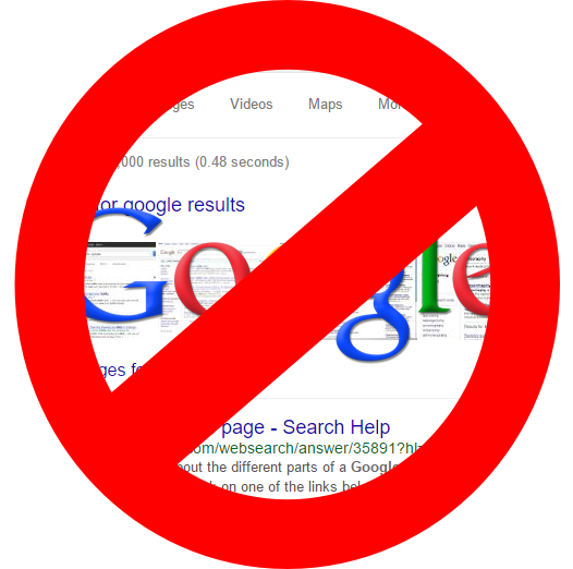 Unethical Marketers SEO Guaranteed Google Results