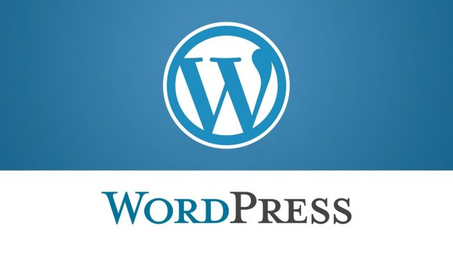 Wordpress Services Northern CA