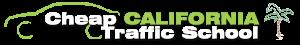 Cheap California Traffic School