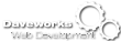 Daveworks Web Development logo
