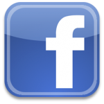 keep the social  in social networking! facebook logo image