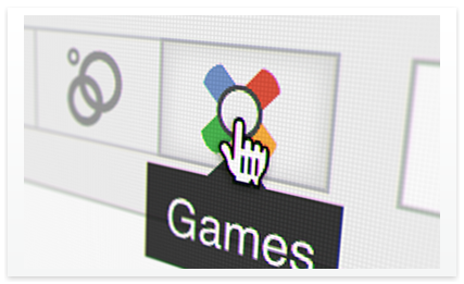 Google+ Games icon