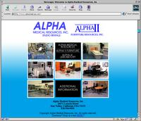 Alpha Medical Resources, Inc. Studio Rentals logo