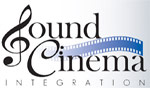 Sound Cinema Integration logo